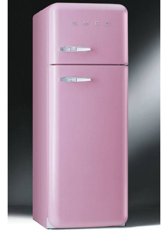 die smeg standk hl kombination in cadillac pink waschmaschinen und trockner g nstig kaufen. Black Bedroom Furniture Sets. Home Design Ideas