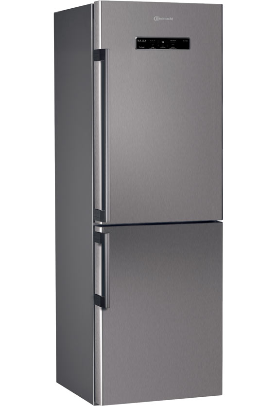 Der Baquknecht Kühlschrank KGE-5382