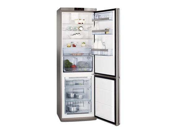 Aeg Kühlschrank Gefrierkombination : Die aeg kühl gefrierkombi santo ctmo waschmaschinen und
