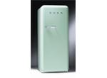 Der Standkühlschrank FAB28LV1 von Smeg ist nicht nur ein Energiesparer