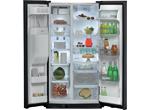 Der Bauknecht Side by Side KSN 568 ist ein Highlight für jede Küche