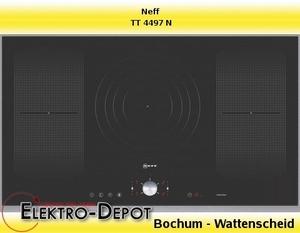 Neff Induktion-Kochfeld TT 4497 N
