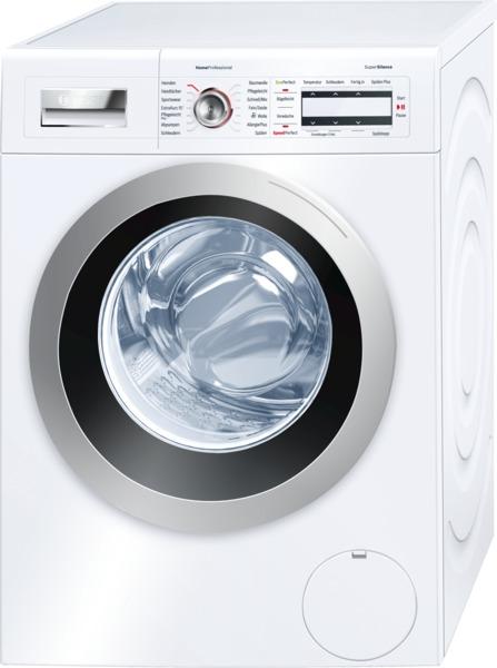 Eine Waschmaschine auf dem Stand der Zeit – Die Bosch WAY2854D