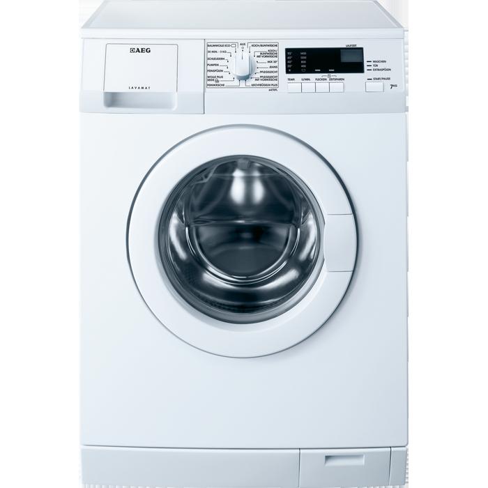 AEG L6470FL Waschmaschine A+++ 7kg 1400 Touren